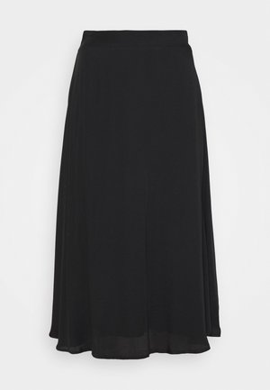 BAUMA AMATTA SKIRT - A-line skirt - black