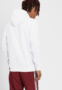 Cayler & Sons - C&S DROP OUT HOODY - Hoodie - white - 2