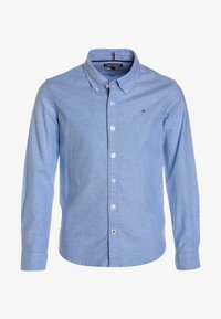 Tommy Hilfiger - BOYS OXFORD  - Hemd - blue - 0