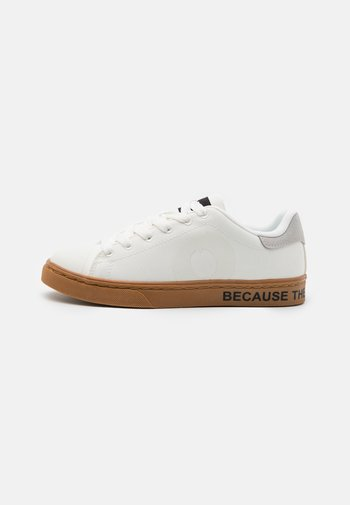 SANDFORD KIDS UNISEX - Trainers - offwhite