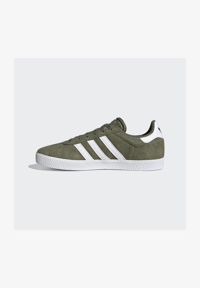 Zapatillas - dark green
