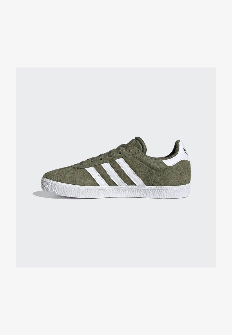 adidas Originals - Zapatillas - dark green
