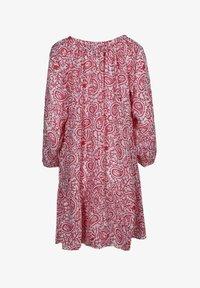 Zwillingsherz - Day dress - pink - 1