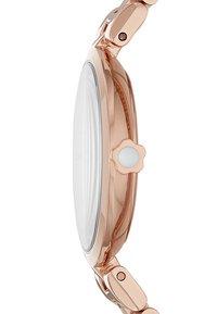 Emporio Armani - Watch - roségold-coloured - 3