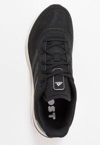 adidas Performance - SUPERNOVA - Zapatillas de running neutras - core black/grey six/silver metallic - 6