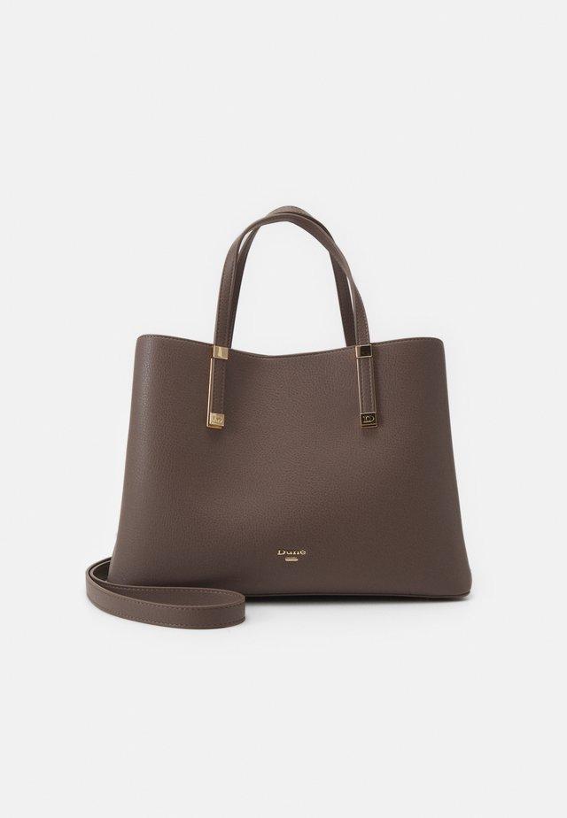 DORRIE - Handbag - grey