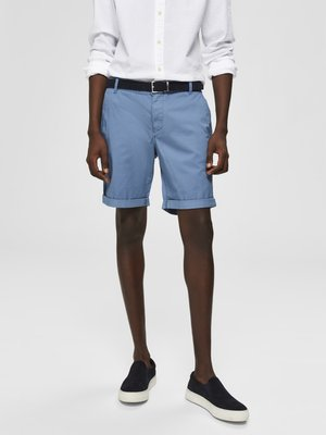 -PARIS S W - Shorts - captains blue