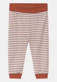 Sanetta - UNISEX - Pyjama set - terra - 2