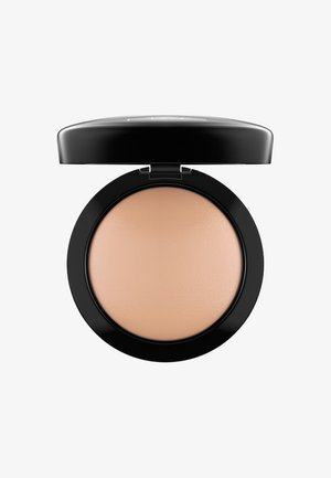 MINERALIZE SKINFINISH NATURAL - Powder - medium dark