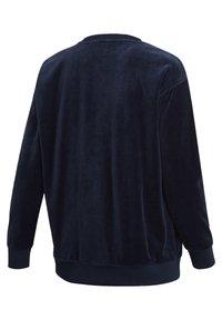 adidas Originals - Sweatshirt - blue - 8