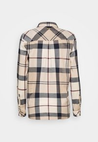 Barbour - MOORLAND SHIRT - Button-down blouse - pearl - 1