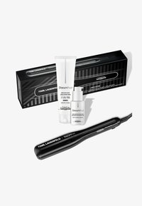 L'OREAL PROFESSIONNEL - LIMITED EDITION: STEAMPOD STYLER 3.0 XKARL LAGERFELD - SET FOR EVERY HAIR TYPE - Hair set - - - 0