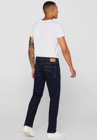 edc by Esprit - Straight leg jeans - blue - 2