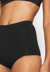 Marks & Spencer London - BRIEF 2 PACK - Shapewear - black/nude - 5