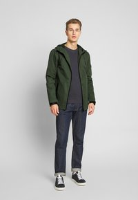 Petrol Industries - Summer jacket - green stone - 1