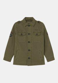 Pepe Jeans - CONNOR - Light jacket - safari - 0