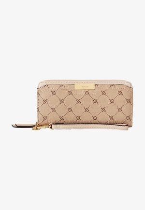 Wallet - khaki/buff