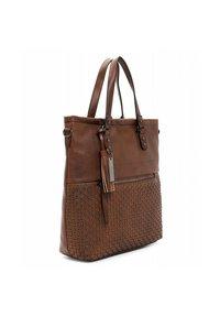 SURI FREY - DOREY  - Handbag - brown - 4