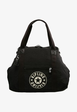 ART M - Borsa da viaggio - lively black