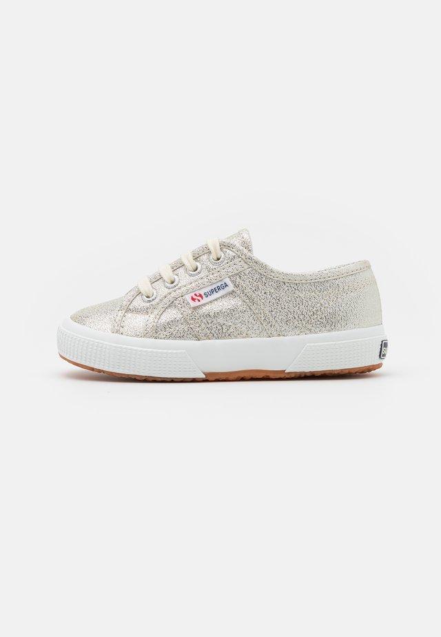 2750 - Sneakersy niskie - beige gesso