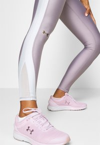Under Armour - Legging - slate purple