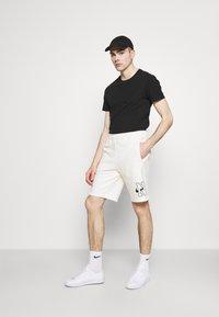 Nike Sportswear - RETRO  - Shorts - sail - 1