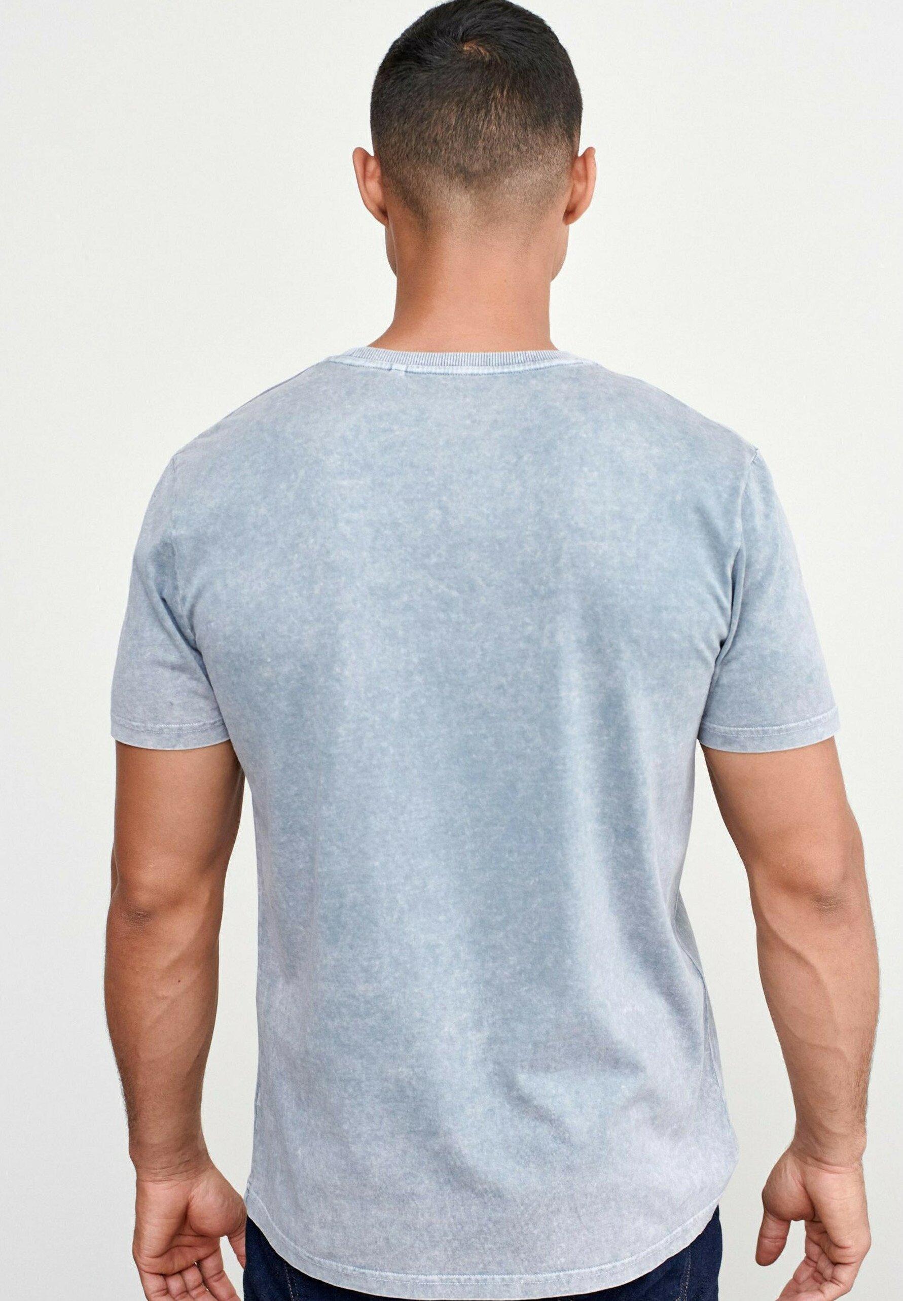 Homme REGULAR FIT STAG  - T-shirt imprimé