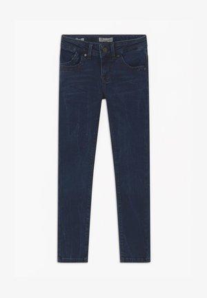 JULITA - Jeans Skinny Fit - sueta wash