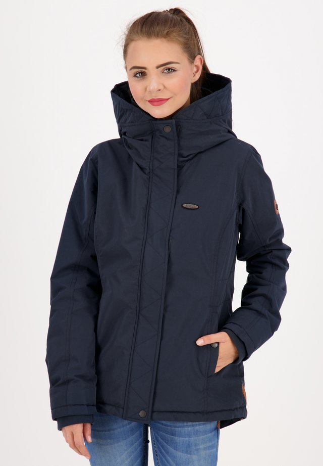 NAOMIAK - Winter jacket - marine