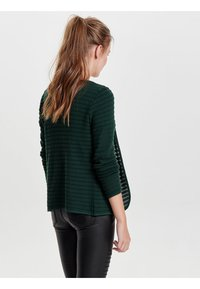ONLY - ONLCRYSTAL - Cardigan - evergreen - 2