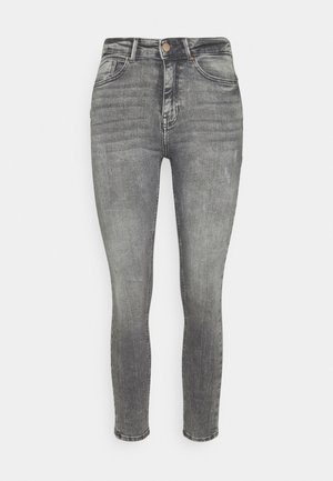 ONLPAOLA - Jeans Skinny Fit - grey denim