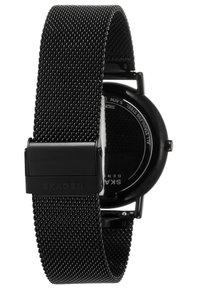 Skagen - SIGNATUR - Watch - black - 1