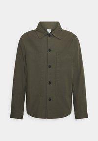 ARKET - Camisa - khaki green - 0