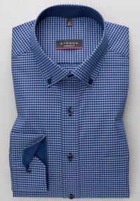 Eterna - Formal shirt - hellblau/marine - 4