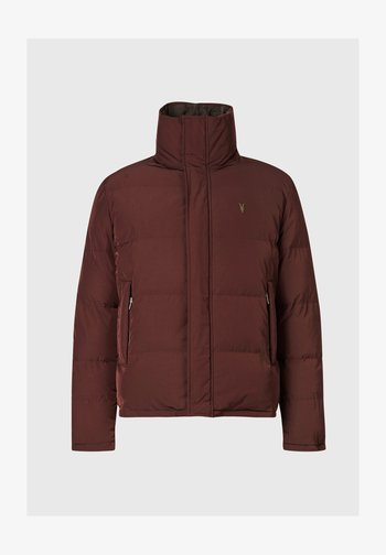 NOVERN - Winter jacket - multi-coloured