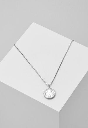 NECKLACE CORNELIA - Necklace - silver-coloured