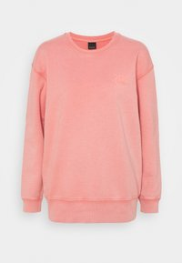 Pinko - SANO MAGLIA - Sweatshirt - pink - 4