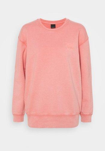 SANO MAGLIA - Sweatshirt - pink