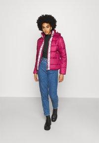 G-Star - JACKET - Winter jacket - bordeaux - 1
