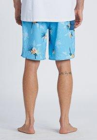 "Billabong - AIRLITE 19"" - PERFORMANCE - Swimming shorts - blue - 1"