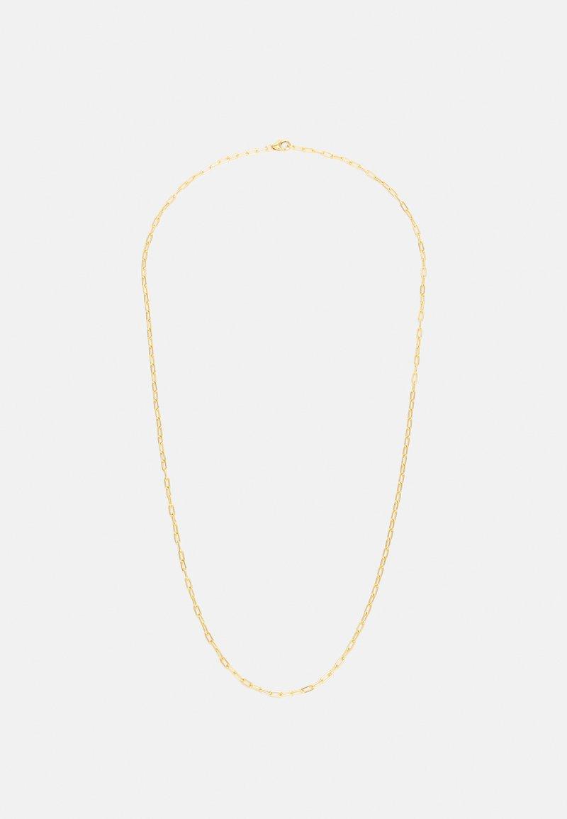 Miansai - CABLE CHAIN UNISEX - Necklace - gold-coloured