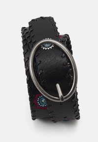 Desigual - BELT JULIETTA - Belt - black - 2