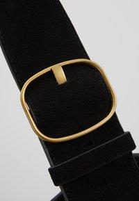 By Malene Birger - LIV BUCKET - Handbag - black solid - 6