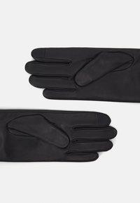 Tommy Hilfiger - GLOVES - Gloves - blue - 1