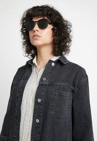 Ray-Ban - Sluneční brýle - black - 3