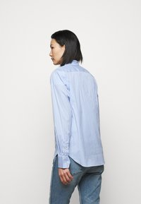 Polo Ralph Lauren - STRETCH - Button-down blouse - medium blue - 2