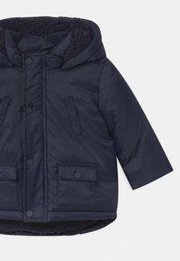 OVS - Winter jacket - blue nights - 3