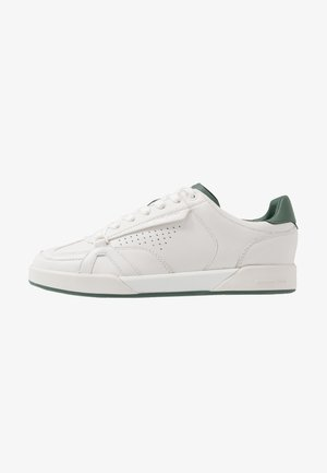 ADRIAN - Sneakers basse - optic white