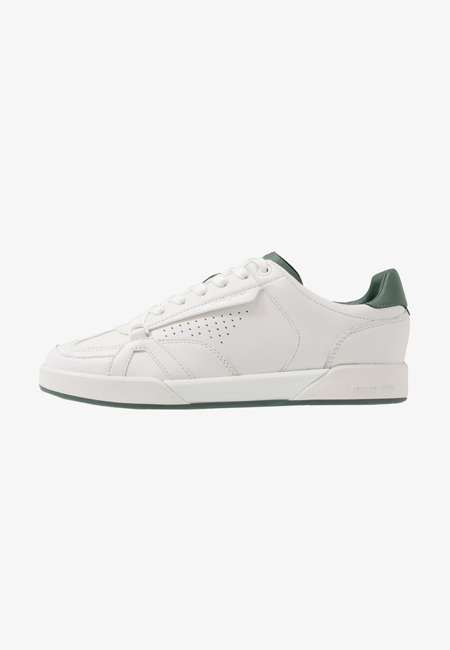 ADRIAN - Sneaker low - optic white