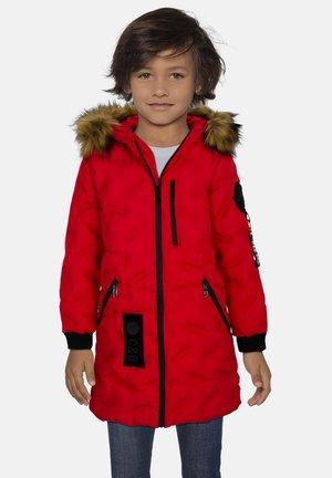 PARKA KEVIN - Winter jacket - red